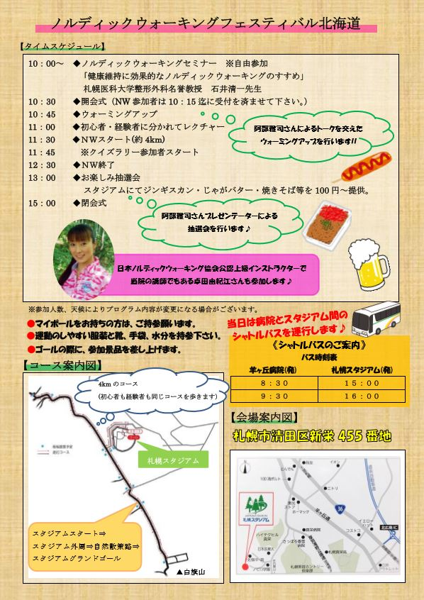 札幌NWF2