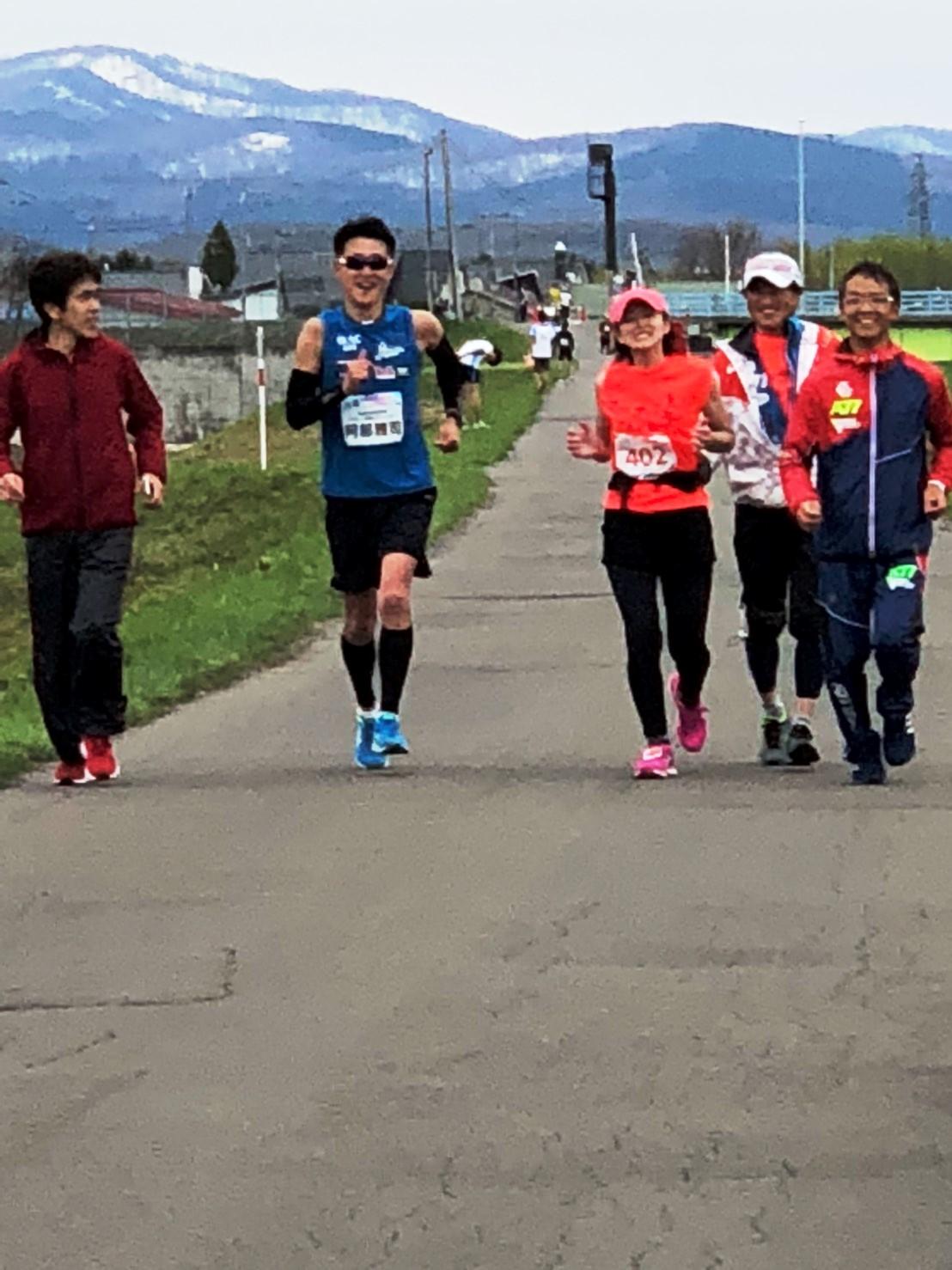 2018憲法記念ハーフマラソン (3)