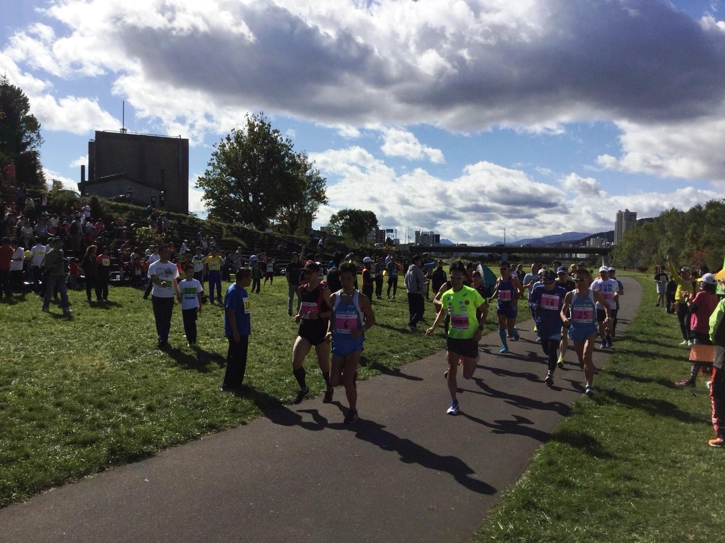 秋の健康マラソン (11)