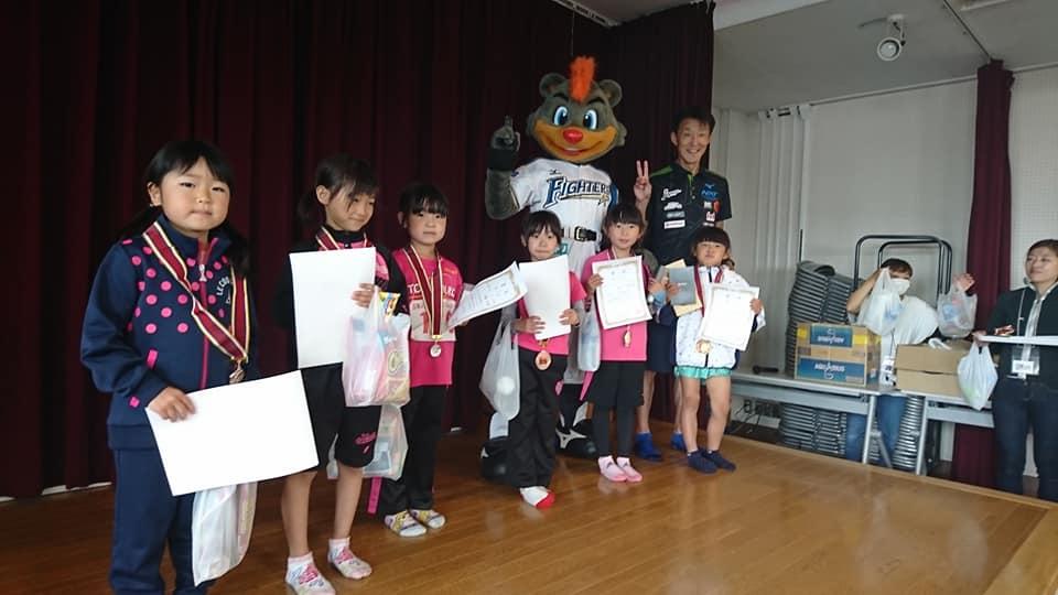 丘珠ジュニアマラソン (5)