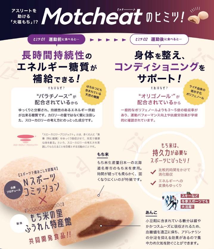 モッチート1