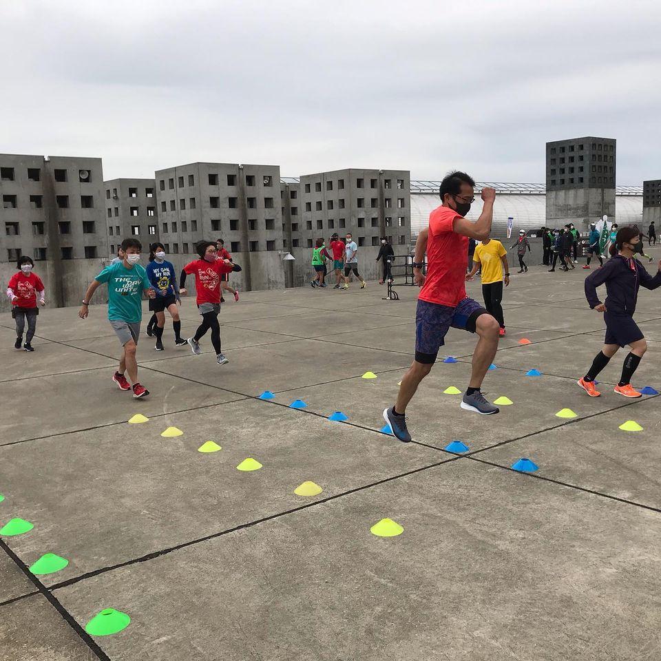 札幌ドームリレーマラソン (4)